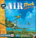 Memoir '44 Air Pack box