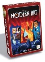 Modern Art Finnish box