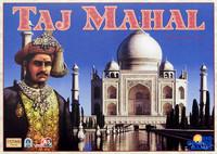 Taj Mahal box front