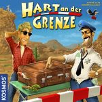 Hart an der Grenze box