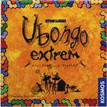 Ubongo Extrem box