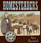 Homesteaders cover