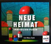 Neue Heimat cover