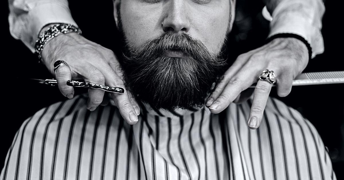 Parran muotoilu parturissa – hyvät ja huonot puolet