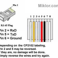 Push To Talk Switch Wiring Diagram Small Engine Ignition Technical Section Miklor Requires An 8 Contact Rj45 Connector