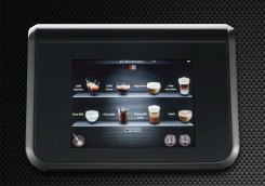 S30 Touch screen