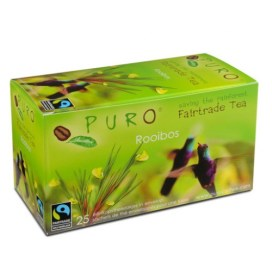 Rooibos Fairtrade te
