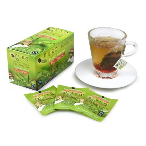 Skøn te fra Puro