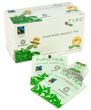 Puro Fairtrade te