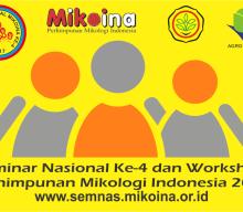 Semnas Ke-4 dan Workshop Mikoina