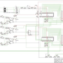 Led Dimming Wiring Diagram 1999 Ford Ranger Parts Capacitor Light