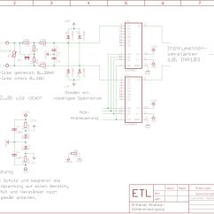 0 10v Analog Signal Wiring Jeep Cj7 Fuse Box Diagram Und 4 20ma Am Selben Eingang