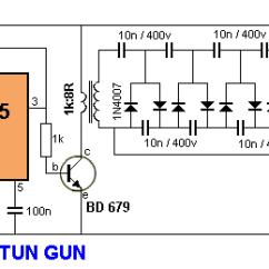 Electric Motor Wiring Diagrams Single Phase Raspberry Pi Diagram Gleichstrom Zu Wechselstrom Konvertieren ? - Mikrocontroller.net
