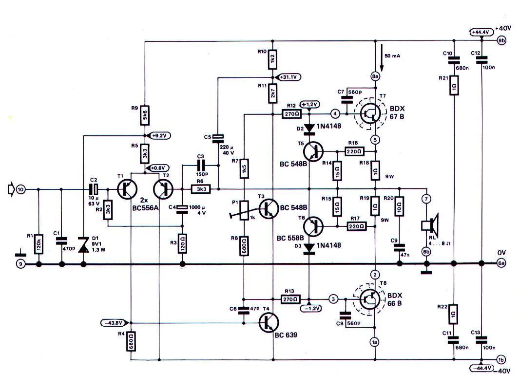 Schon Wieder Fake Transistoren