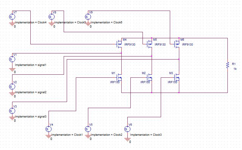 3 phasen strom 0v between hot and neutral mosfet gleichrichter - mikrocontroller.net