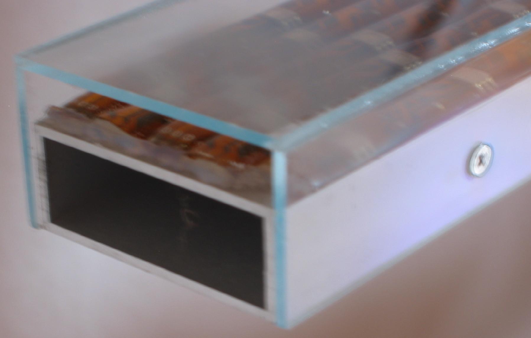 LEDStreifen fr Beleuchtung im Wohnzimmer  Mikrocontrollernet