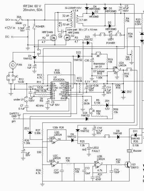 Active Bandpass Filter F0 1000 Hz Circuit Diagram Tradeoficcom