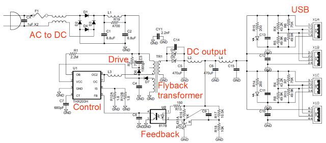 Honda Wiring Diagram Symbols Kapazitive Kopplung Vermeiden Mikrocontroller Net