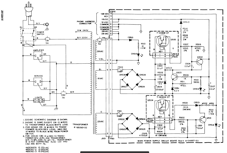 120vac Motor Mit 5v Logik Steuern