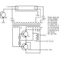 2 Lamp Ballast Wiring Diagram 2002 Honda Civic Radio Niederdruck-natriumdampflampe Mit Dc Betreiben? - Mikrocontroller.net