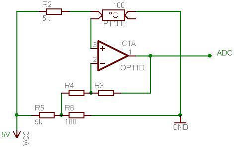 10v Dimming Wiring Diagram Einfache Schaltung Zur Temperaturmessung Mit Pt100