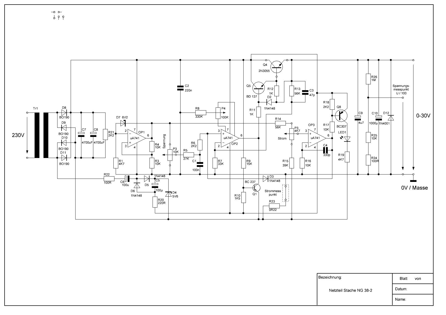 3 St Spannungsstabilisator Ldo Nicht Geregelt 28v 12v
