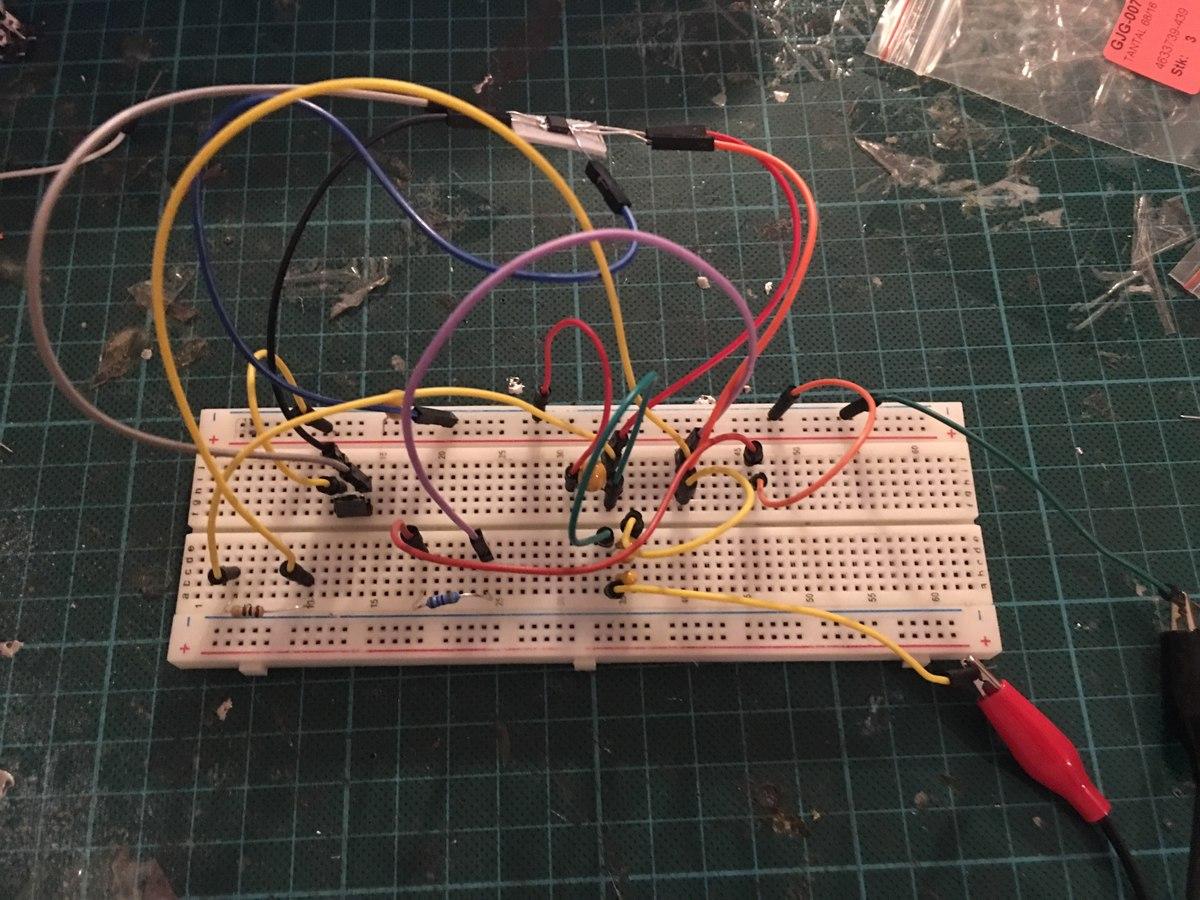 G5177B Boost Converter wird zu heiß - Mikrocontroller.net