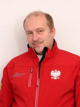 Mariusz Jarmuszczak - sędzia klasy 1