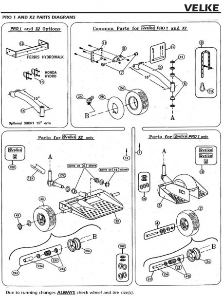 Wheel Hub Parts Diagram