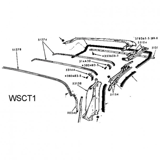 [DIAGRAM] 1967 Mustang Convertible Top Wiring Diagram In