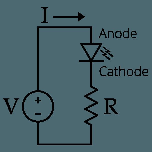 Led Cube Circuit Diagram Pdf