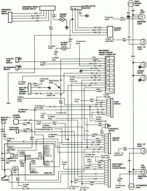 Ford E350 Parts Diagram