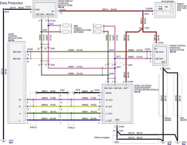 diagram 2001 mazda tribute stereo wiring diagram full
