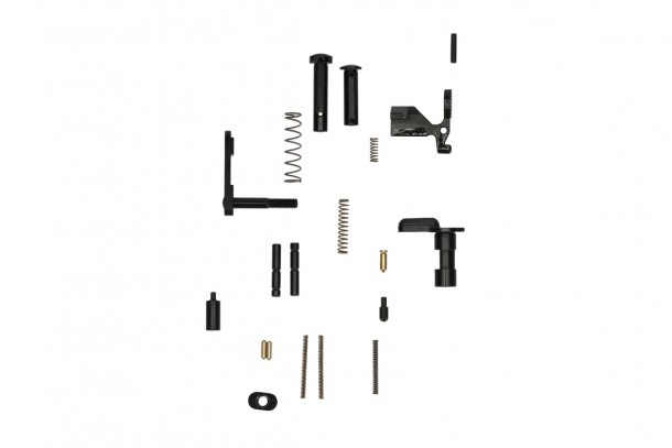 Ar 15 Lower Parts Diagram