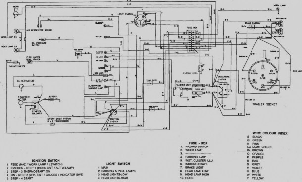 Case 1840 Wiring Diagram. wire diagram case 1840 wiring