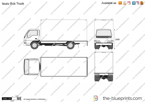 Vehicle Body Damage Inspection Diagram