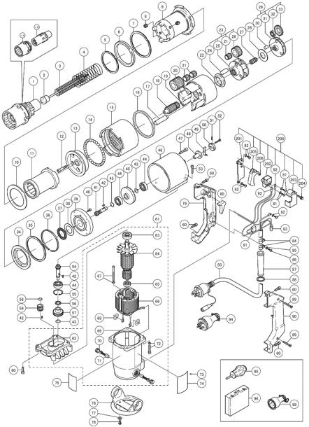 Cva Muzzleloader Parts Diagram