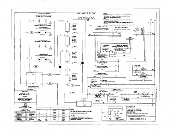 Kenmore Ultra Wash Dishwasher Model 665 Parts Diagram