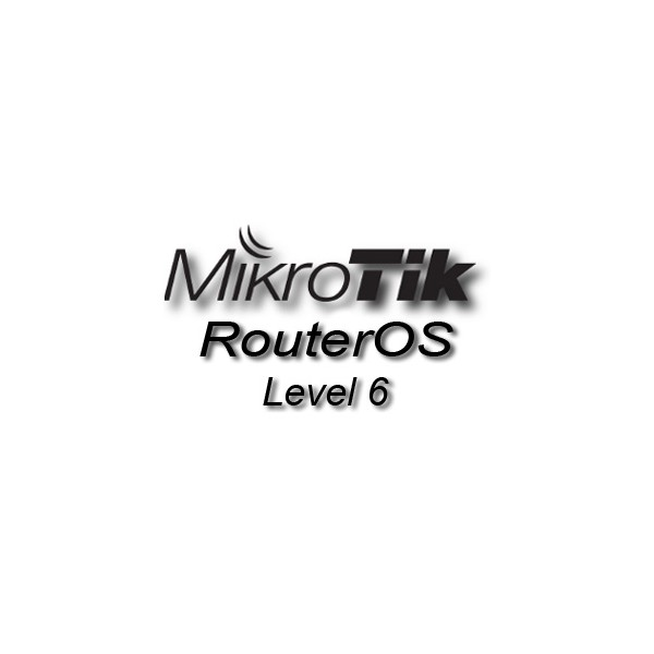 MikroTik Licenta sistem de operare RouterOS Level6 CHR PU