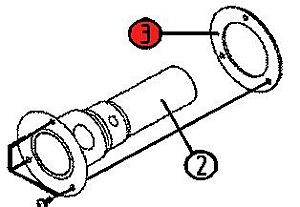 Mikuni Fuel Pump Parts Diagram Yamaha Mikuni Carburetor