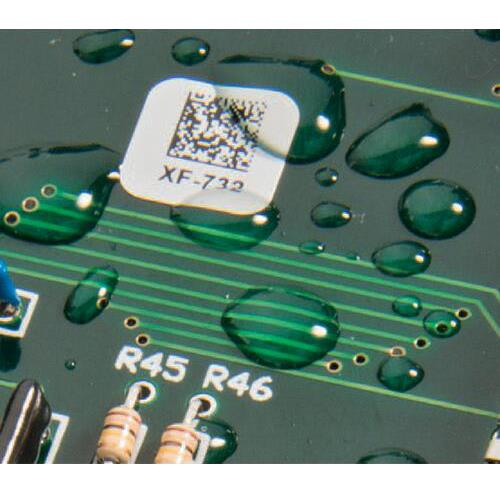 Circuit Board Labels Polyimide Labels Pcb