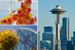 Guias brasileiras em Seattle - tours guiados emportuguês