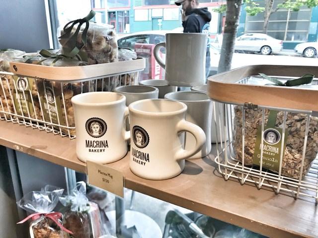 bakeries para provar em Seattle_Macrina