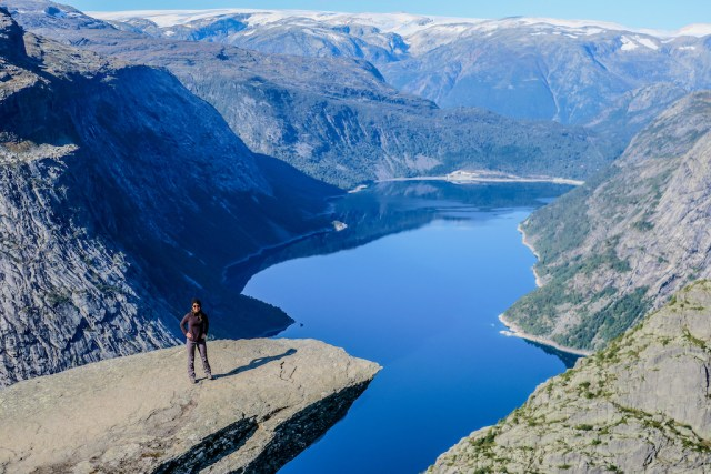 Sudoeste da Noruega