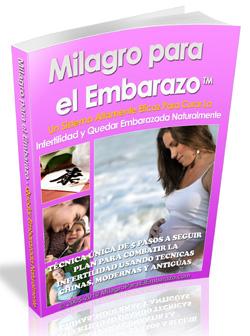 Ebook Milagro del embarazo