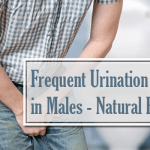 Natural remedies for frequent urination in males