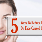 5 Ways to Reduce Pores On The Face Caused By Pimples