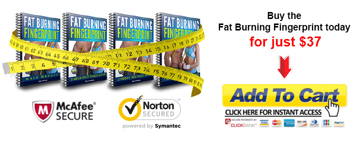 Fat Burning Fingerprint bonuses
