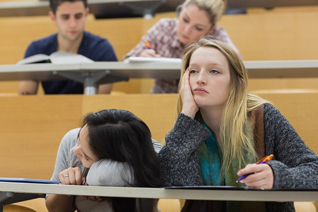sleep deprivation in high school students remedies