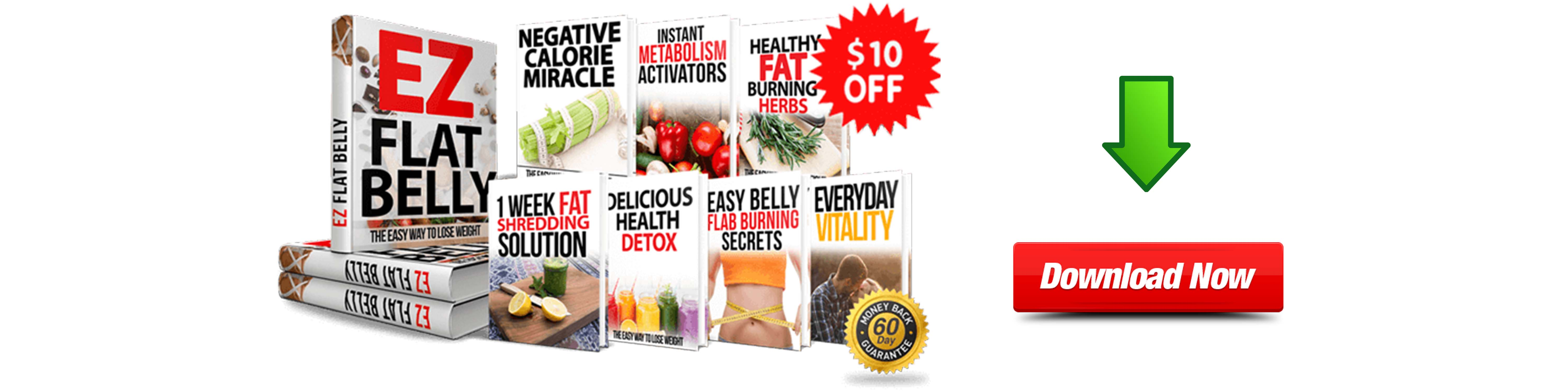 EZ Flat Belly Free Download
